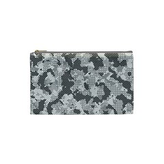 Camouflage Patterns  Cosmetic Bag (small)  by Simbadda