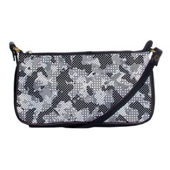 Camouflage Patterns  Shoulder Clutch Bags by Simbadda