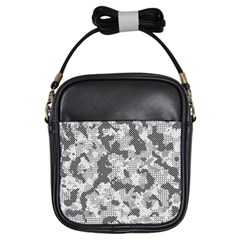 Camouflage Patterns  Girls Sling Bags by Simbadda