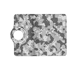 Camouflage Patterns  Kindle Fire Hd (2013) Flip 360 Case by Simbadda