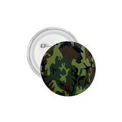 Military Camouflage Pattern 1 75  Buttons