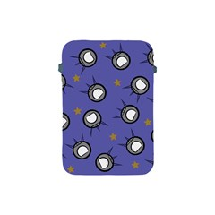 Rockets In The Blue Sky Surrounded Apple Ipad Mini Protective Soft Cases by Simbadda