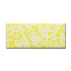 Pattern Cosmetic Storage Cases by Valentinaart
