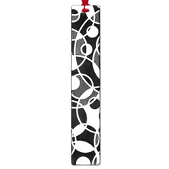 Pattern Large Book Marks by Valentinaart