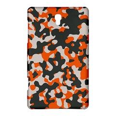 Camouflage Texture Patterns Samsung Galaxy Tab S (8 4 ) Hardshell Case  by Simbadda