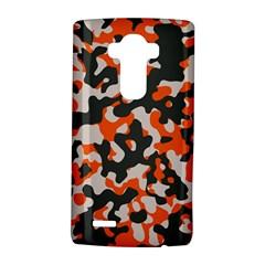 Camouflage Texture Patterns Lg G4 Hardshell Case by Simbadda