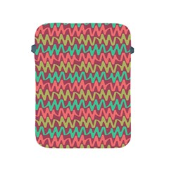 Abstract Seamless Abstract Background Pattern Apple Ipad 2/3/4 Protective Soft Cases by Simbadda