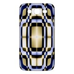 Colorful Seamless Pattern Vibrant Pattern Samsung Galaxy Mega 5 8 I9152 Hardshell Case  by Simbadda