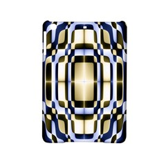 Colorful Seamless Pattern Vibrant Pattern Ipad Mini 2 Hardshell Cases by Simbadda