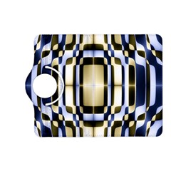 Colorful Seamless Pattern Vibrant Pattern Kindle Fire Hd (2013) Flip 360 Case by Simbadda
