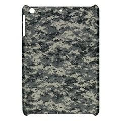 Us Army Digital Camouflage Pattern Apple Ipad Mini Hardshell Case by Simbadda