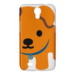 Dog Samsung Galaxy Mega 6 3  I9200 Hardshell Case by Alisyart