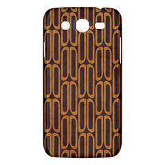 Chains Abstract Seamless Samsung Galaxy Mega 5 8 I9152 Hardshell Case  by Simbadda
