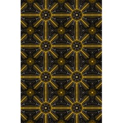 Digitally Created Seamless Pattern Tile 5 5  X 8 5  Notebooks by Simbadda