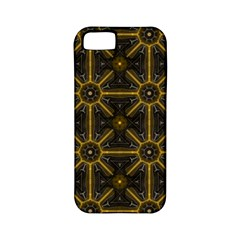 Digitally Created Seamless Pattern Tile Apple Iphone 5 Classic Hardshell Case (pc+silicone) by Simbadda