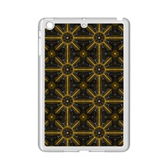 Digitally Created Seamless Pattern Tile Ipad Mini 2 Enamel Coated Cases by Simbadda