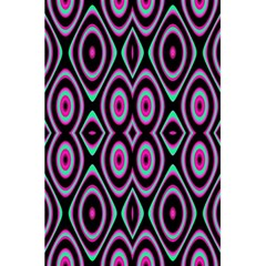 Colorful Seamless Pattern Vibrant Pattern 5 5  X 8 5  Notebooks by Simbadda