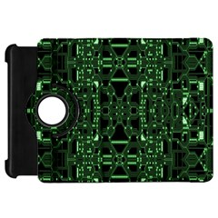 An Overly Large Geometric Representation Of A Circuit Board Kindle Fire Hd 7  by Simbadda