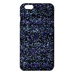 Pixel Colorful And Glowing Pixelated Pattern Iphone 6 Plus/6s Plus Tpu Case by Simbadda