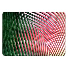 Watermelon Dream Samsung Galaxy Tab 8 9  P7300 Flip Case by Simbadda