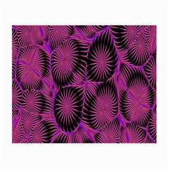 Self Similarity And Fractals Small Glasses Cloth