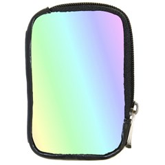 Multi Color Pastel Background Compact Camera Cases by Simbadda