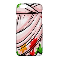 Petal Pattern Dress Flower Apple Iphone 6 Plus/6s Plus Hardshell Case by Alisyart