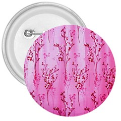 Pink Curtains Background 3  Buttons by Simbadda