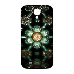 Kaleidoscope With Bits Of Colorful Translucent Glass In A Cylinder Filled With Mirrors Samsung Galaxy S4 I9500/i9505  Hardshell Back Case by Simbadda