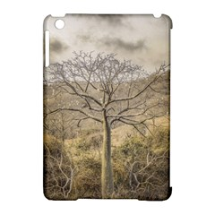 Ceiba Tree At Dry Forest Guayas District   Ecuador Apple Ipad Mini Hardshell Case (compatible With Smart Cover) by dflcprints