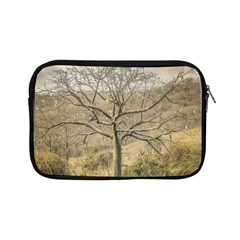 Ceiba Tree At Dry Forest Guayas District   Ecuador Apple Ipad Mini Zipper Cases by dflcprints
