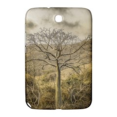 Ceiba Tree At Dry Forest Guayas District   Ecuador Samsung Galaxy Note 8 0 N5100 Hardshell Case  by dflcprints