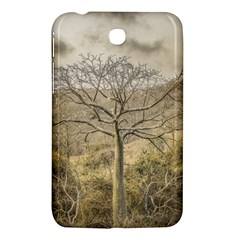 Ceiba Tree At Dry Forest Guayas District   Ecuador Samsung Galaxy Tab 3 (7 ) P3200 Hardshell Case  by dflcprints