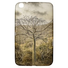 Ceiba Tree At Dry Forest Guayas District   Ecuador Samsung Galaxy Tab 3 (8 ) T3100 Hardshell Case  by dflcprints