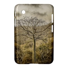 Ceiba Tree At Dry Forest Guayas District   Ecuador Samsung Galaxy Tab 2 (7 ) P3100 Hardshell Case  by dflcprints