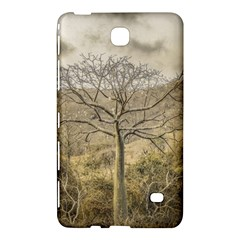 Ceiba Tree At Dry Forest Guayas District   Ecuador Samsung Galaxy Tab 4 (7 ) Hardshell Case  by dflcprints