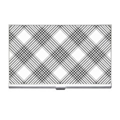 Pattern Business Card Holders by Valentinaart