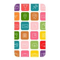 Icons Vector Memory Card Reader by Simbadda