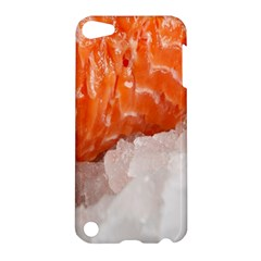 Abstract Angel Bass Beach Chef Apple Ipod Touch 5 Hardshell Case by Simbadda