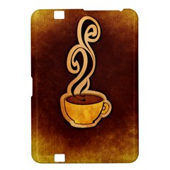 Coffee Drink Abstract Kindle Fire Hd 8 9  by Simbadda