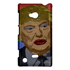 Donald Trump Nokia Lumia 720 by Valentinaart