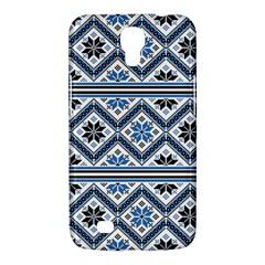 Folklore Samsung Galaxy Mega 6 3  I9200 Hardshell Case by Valentinaart