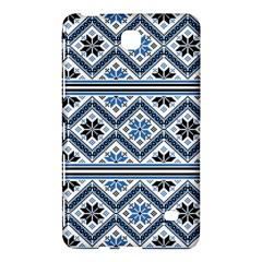 Folklore Samsung Galaxy Tab 4 (8 ) Hardshell Case  by Valentinaart