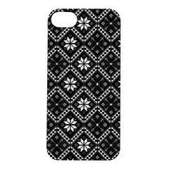 Folklore  Apple Iphone 5s/ Se Hardshell Case by Valentinaart
