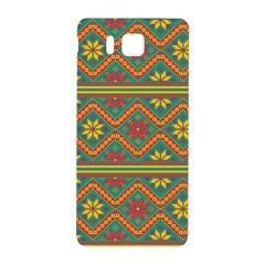 Folklore Samsung Galaxy Alpha Hardshell Back Case by Valentinaart