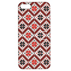 Folklore Apple Iphone 5 Hardshell Case With Stand by Valentinaart