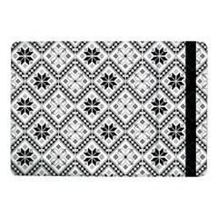 Folklore Samsung Galaxy Tab Pro 10 1  Flip Case by Valentinaart