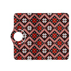 Folklore Kindle Fire Hdx 8 9  Flip 360 Case by Valentinaart