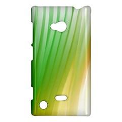 Folded Digitally Painted Abstract Paint Background Texture Nokia Lumia 720 by Simbadda