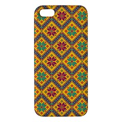 Folklore Iphone 5s/ Se Premium Hardshell Case by Valentinaart